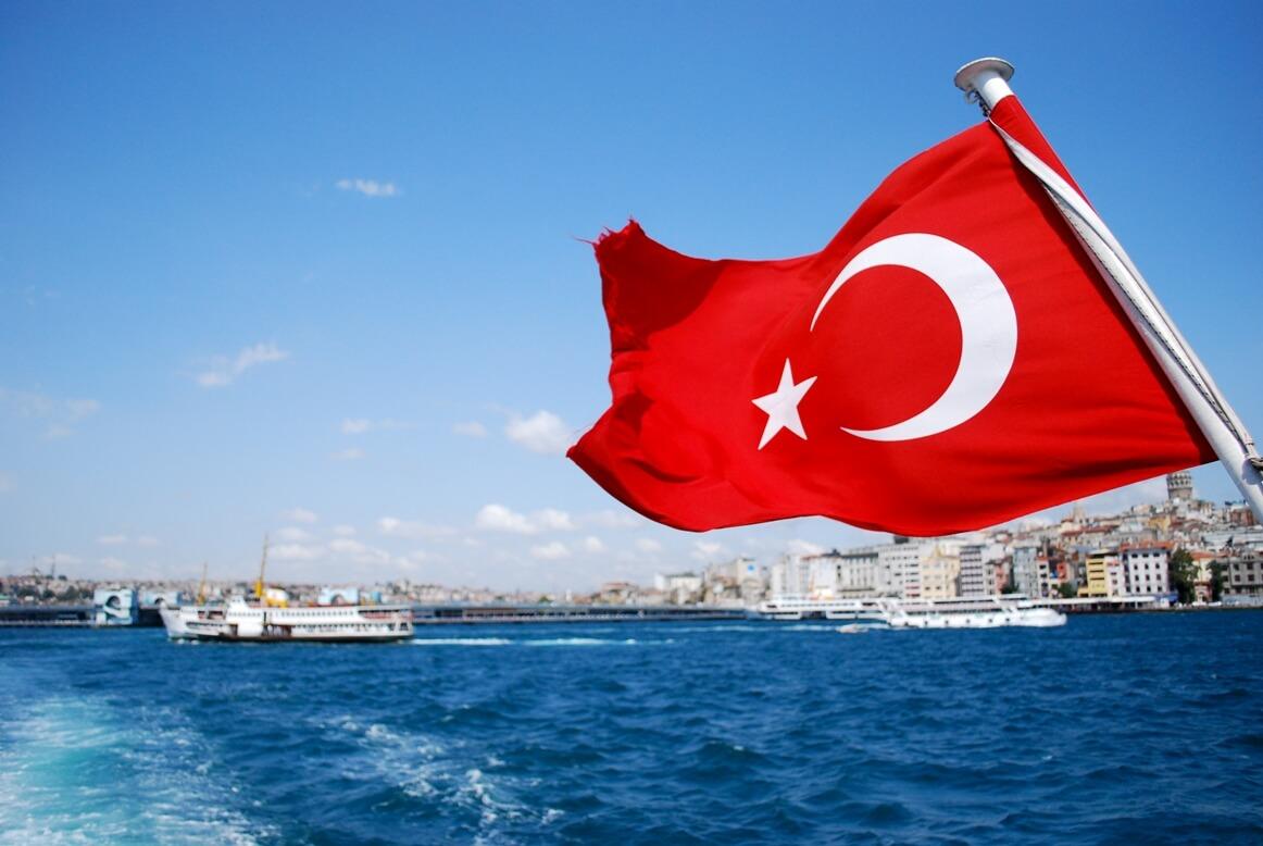 До Туреччини з Оптимальним таксі